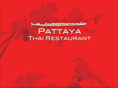 Pattaya Thai Restaurant